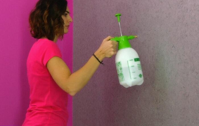 Préparation des murs - 4murs