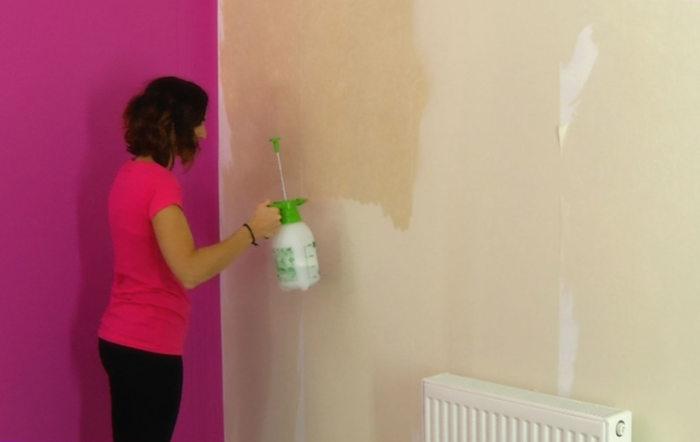 Preparation Des Murs 4murs