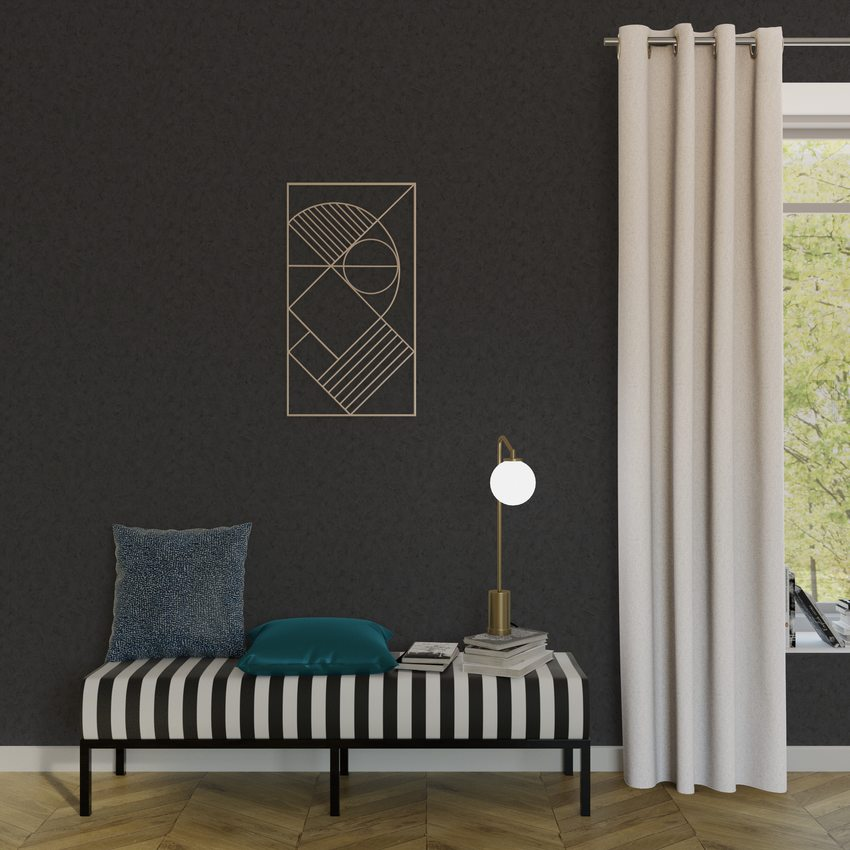 nouvelle collection arty by sophie ferjani 4murs. Black Bedroom Furniture Sets. Home Design Ideas