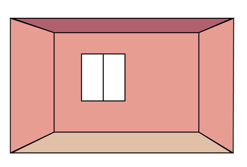 Comment Corriger La Hauteur D Un Plafond 4murs