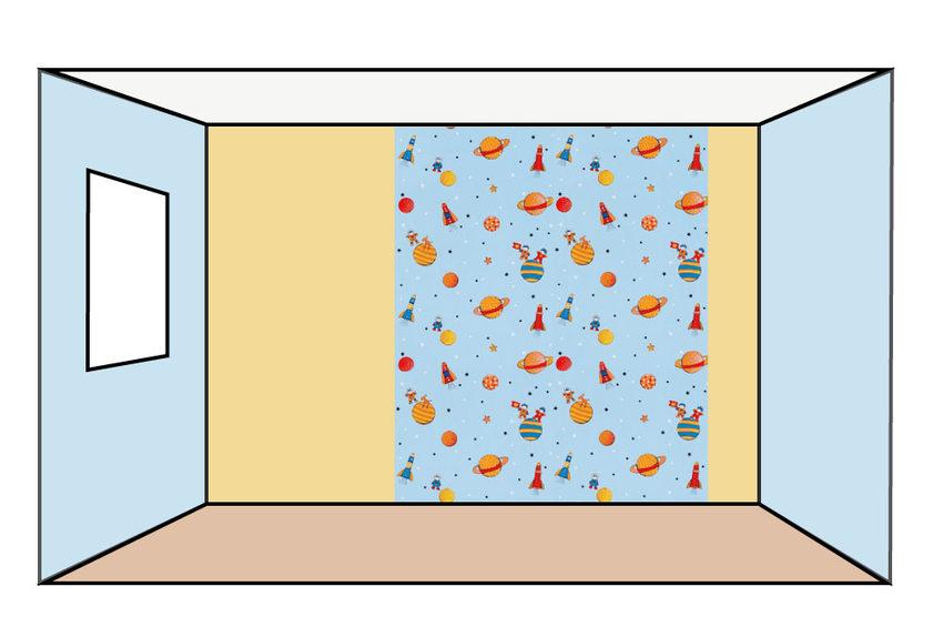 comment d corer la chambre de b b 4murs. Black Bedroom Furniture Sets. Home Design Ideas