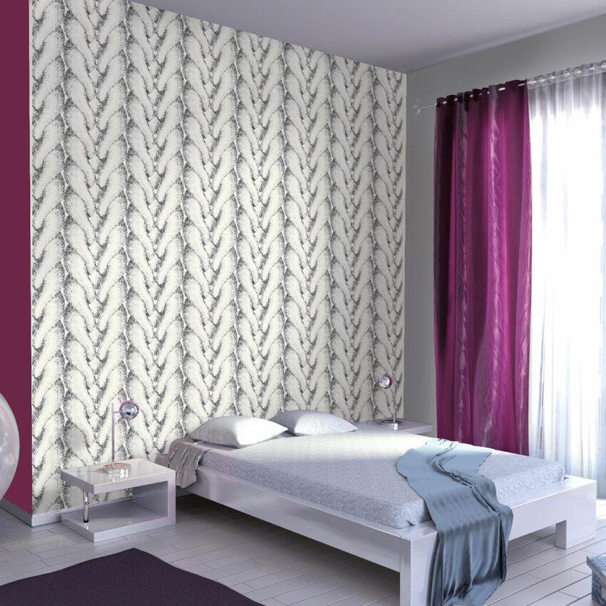 jouer avec les l s de papier peint 4murs. Black Bedroom Furniture Sets. Home Design Ideas