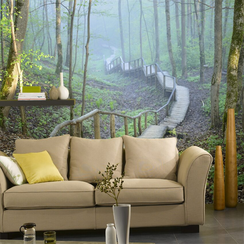 comment agrandir une pi ce 4murs. Black Bedroom Furniture Sets. Home Design Ideas