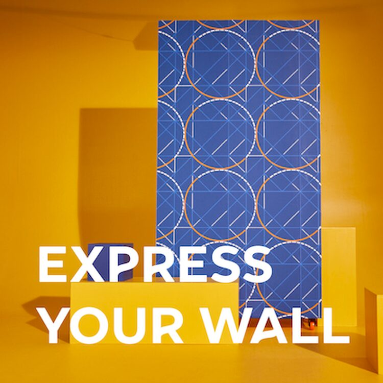 Catalogue EXPRESS YOUR WALL