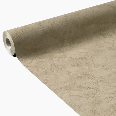 Non-woven wallpaper RAVENNE colour greige
