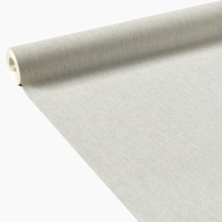 Non-woven wallpaper CALICO colour white