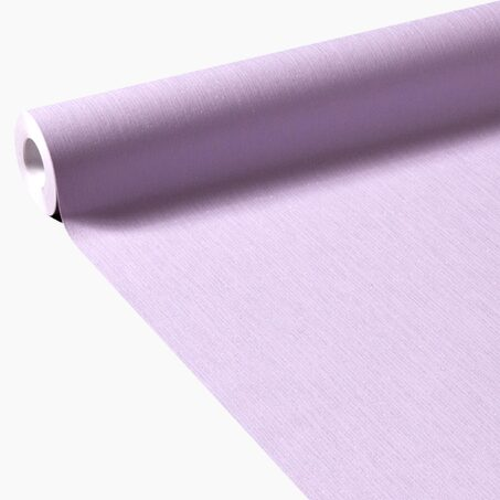 Non-woven wallpaper NOUKA colour parma violet