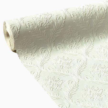 papier peint imitation peinture perfect herbes papier. Black Bedroom Furniture Sets. Home Design Ideas