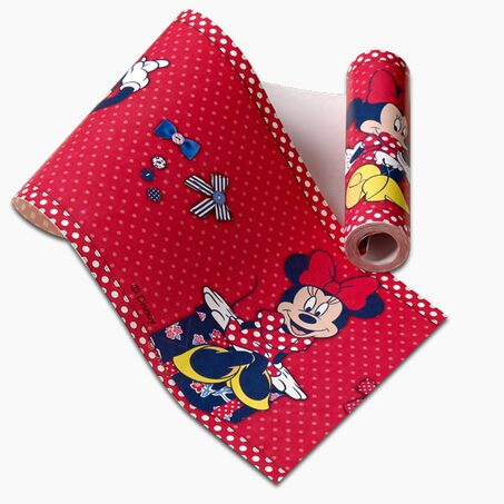 Minnie Mouse - 4MURS