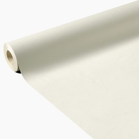 Vinyl wallpaper EVEREST colour white