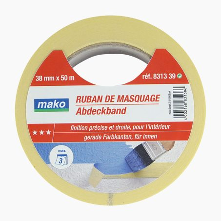 Painter's tape 38 mm