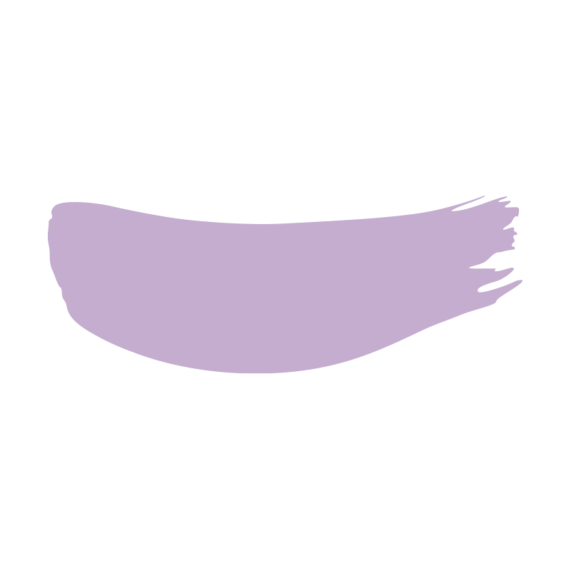 Finishing Paint SAPHYR Alkyd lilac Satin 0,5 L