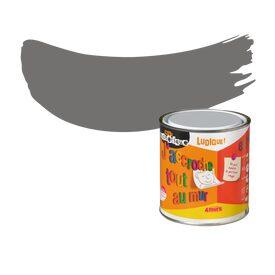 intiss briques metal coloris cru gris perle papier peint 4murs. Black Bedroom Furniture Sets. Home Design Ideas