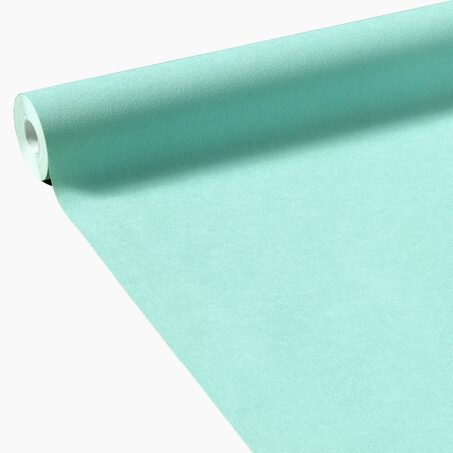 Non-woven wallpaper NEW INFINITY colour frosty mint