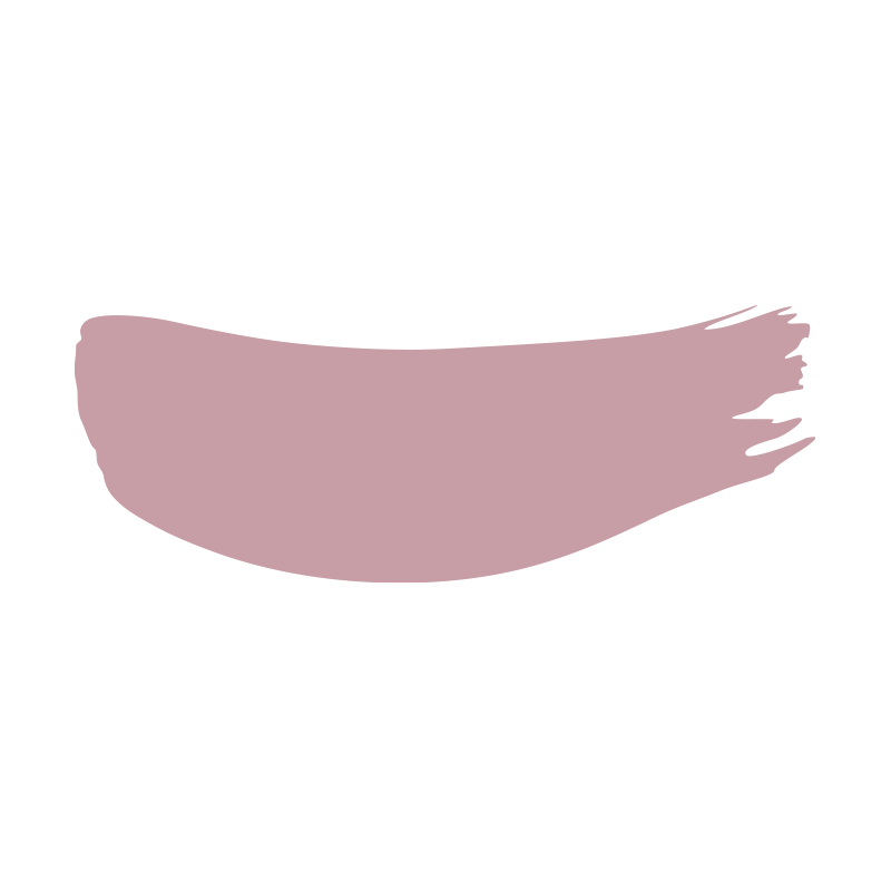 Multi-surface Paint SAPHYR Alkyd antique pink Satin 2,5 L
