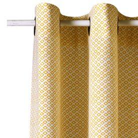 intiss bj rn coloris jaune moutarde blanc papier peint. Black Bedroom Furniture Sets. Home Design Ideas