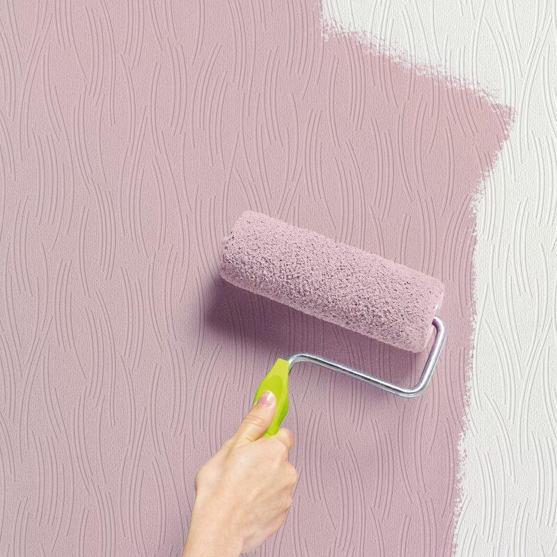 Jeunesse Fibre Optique Papier peint 4x 25 mâ² Fibre Tissus arête de poisson 130 g//m² Mur Papier Peint