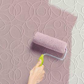fibre peindre expans e sur intiss flam fibre a peindre 4murs. Black Bedroom Furniture Sets. Home Design Ideas