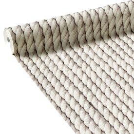 intiss cordage coloris ficelle lin papier peint 4murs. Black Bedroom Furniture Sets. Home Design Ideas