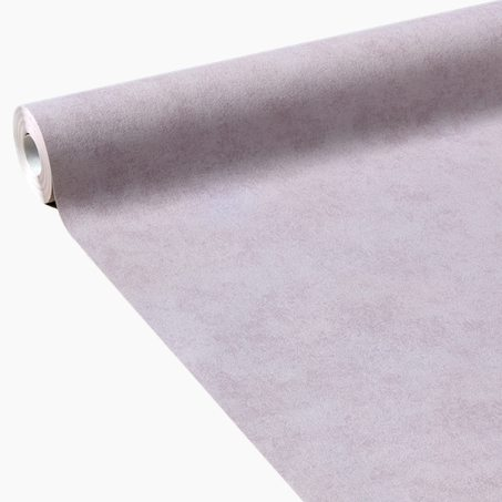 Non-woven wallpaper ESSENTIELLE colour lavender