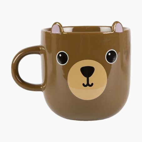 Mug BEAR KAWAII