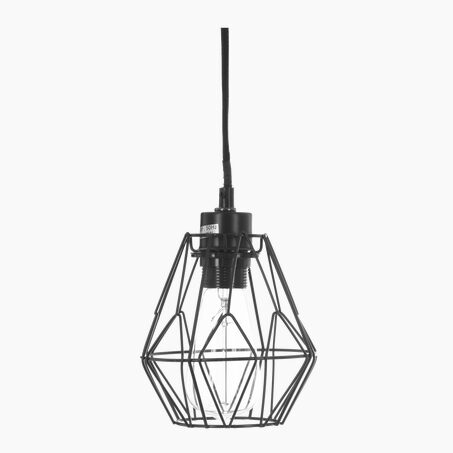 Pendant light LUCY 16 x 15 cm