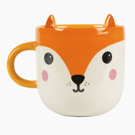 Mug FOX KAWAII