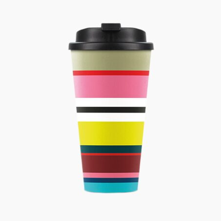 Mug VERANO coloris multicolore