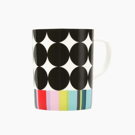 Mug SCOOP coloris multicolore