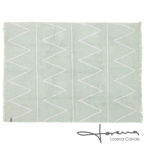 Tapis Vert Menthe : tapis hippy coloris vert menthe divers welldeco ~ Melissatoandfro.com Idées de Décoration