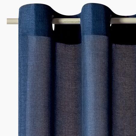 papier peint intiss classic line coloris bleu p trole papier peint 4murs. Black Bedroom Furniture Sets. Home Design Ideas