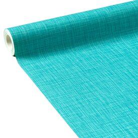Papier peint funny coloris bleu turquoise papier peint 4murs - Papier peint bleu turquoise ...