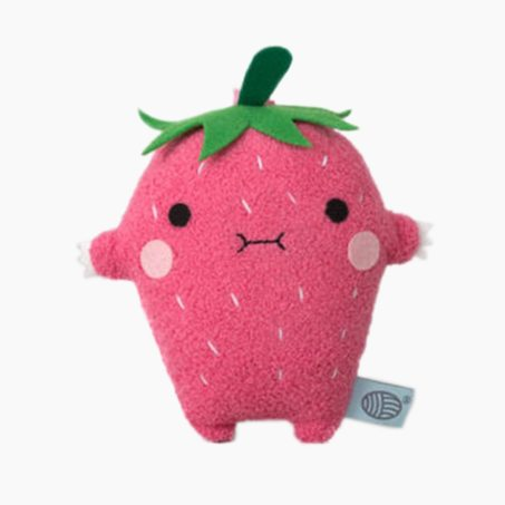 Peluche RICESWEET coloris rose