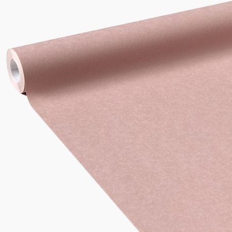Non-woven wallpaper NEW INFINITY colour marshmallow pink