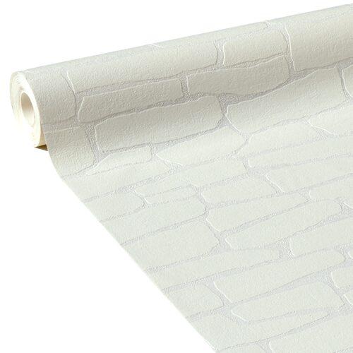 papier peint peindre pierre naturelle fibre a peindre 4murs. Black Bedroom Furniture Sets. Home Design Ideas