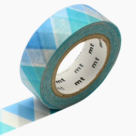 Masking tape ARLEQUIN coloris multicolore