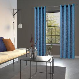 papier peint vinyle ilithya coloris bleu ciel papier peint 4murs. Black Bedroom Furniture Sets. Home Design Ideas