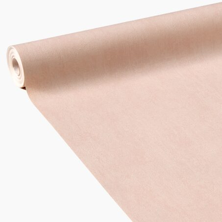papier peint intiss plumia coloris rose pastel papier. Black Bedroom Furniture Sets. Home Design Ideas
