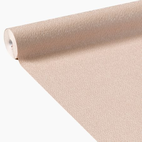 Non-woven wallpaper NUANCES colour pale pink