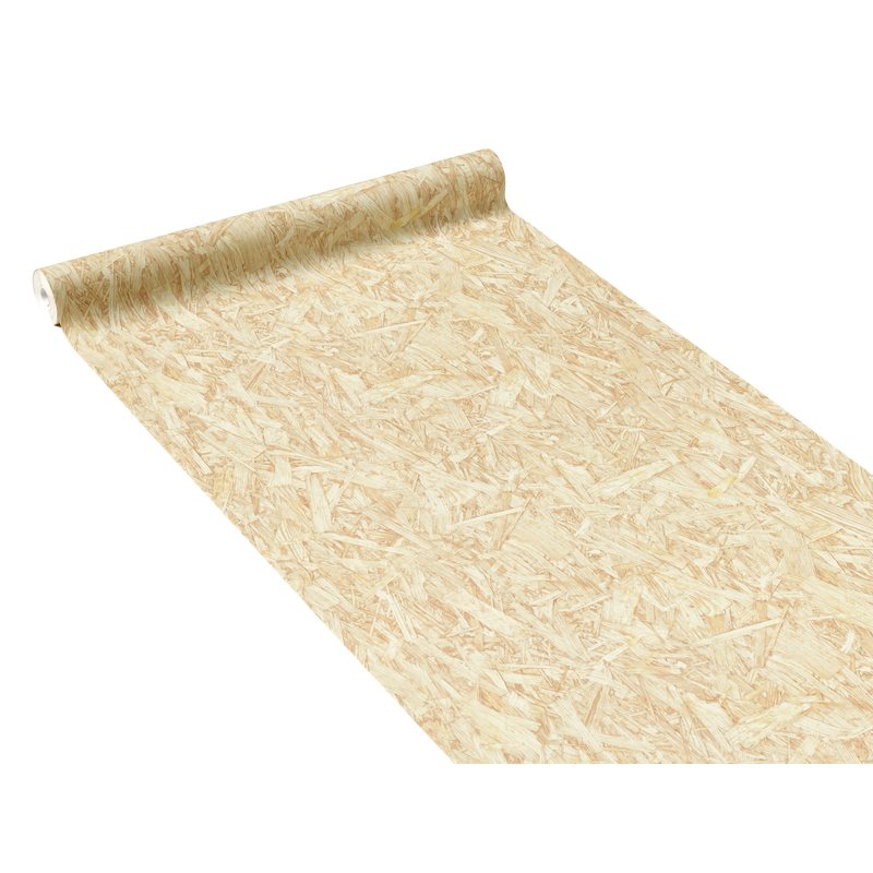 Papier peint intissé ASHLEY coloris sable beige