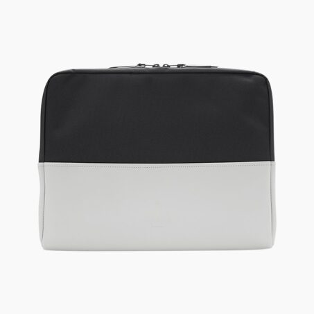 Pochette laptop WORK SLEEVE coloris noir