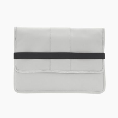 Pochette laptop PORTFOLIO coloris gris