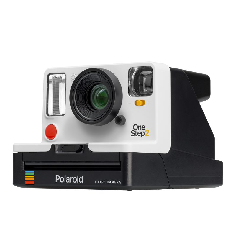 Appareil photo ONE STEP 2 X POLAROID coloris blanc