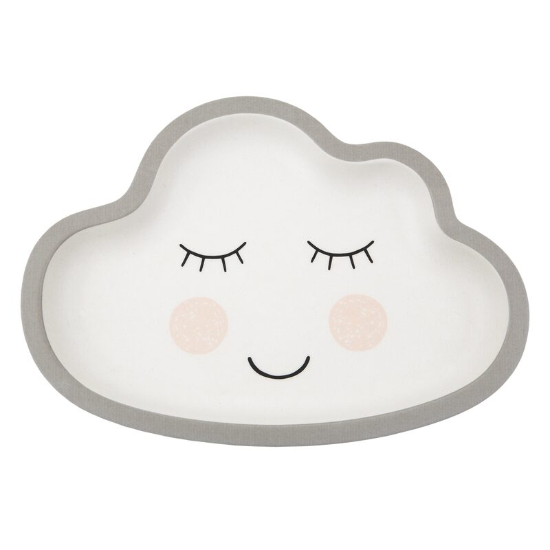 Assiette SWEET DREAMS CLOUD