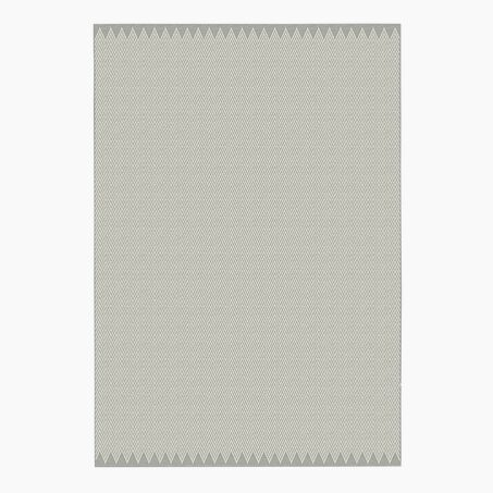 Tapis SAILOR coloris gris
