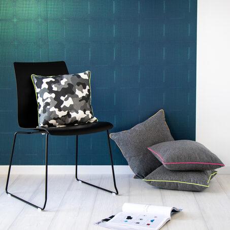 Rideaux & Textiles - 4MURS