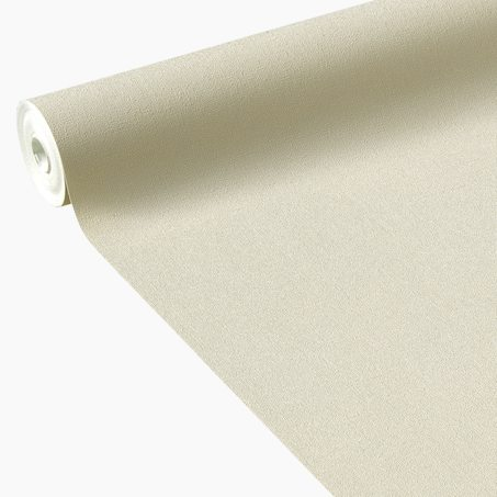 Non-woven wallpaper NUNCA colour sandy beige