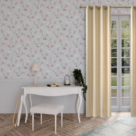 rideaux 4murs. Black Bedroom Furniture Sets. Home Design Ideas