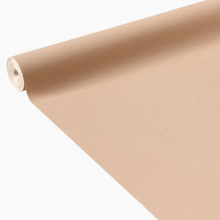 Non-woven wallpaper NUNCA colour nude