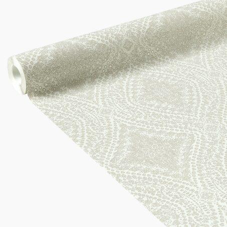 Papiers peints intissés, vinyles - Couleurs Blanc - 4MURS